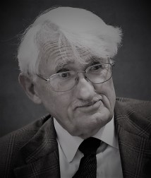 Picture of Jurgen Habermas