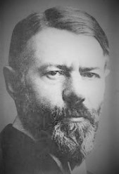 Picture of Max Weber